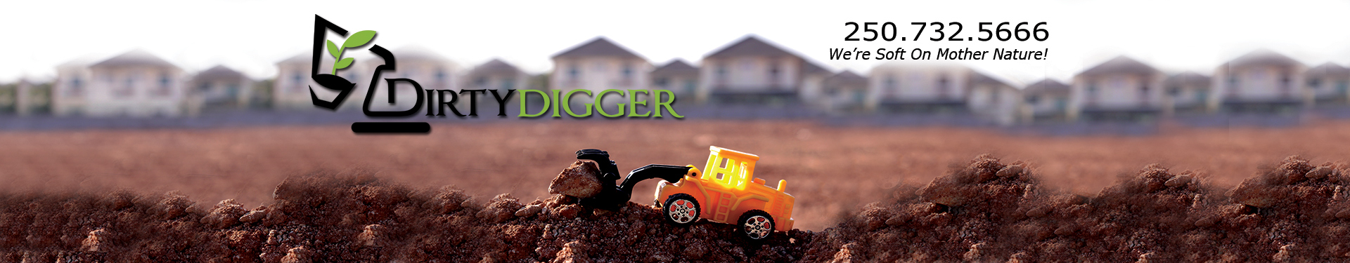 Dirty Digger Contracting Victoria Duncan BC