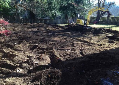 Dirty Digger Contracting Landscaping Services Cowichan Valley Duncan Nanaimo